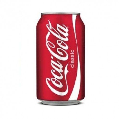 Coca-Cola Normal, 0.33L